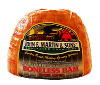JFM Boneless Dutch Country Hams